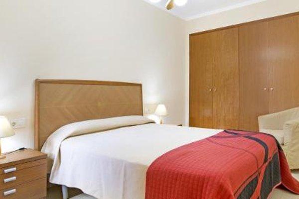 Apartment Santa Cristina 6 - фото 9