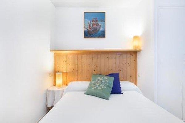 Apartmnet Cliper H-3 - 3