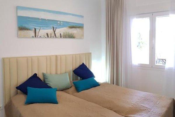 Apartments Bermuda Beach - фото 10