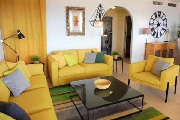 Apartments Bermuda Beach - фото 12