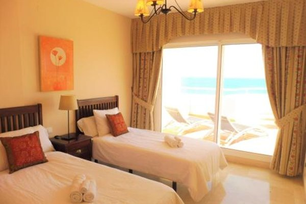 Apartments Bermuda Beach - фото 14