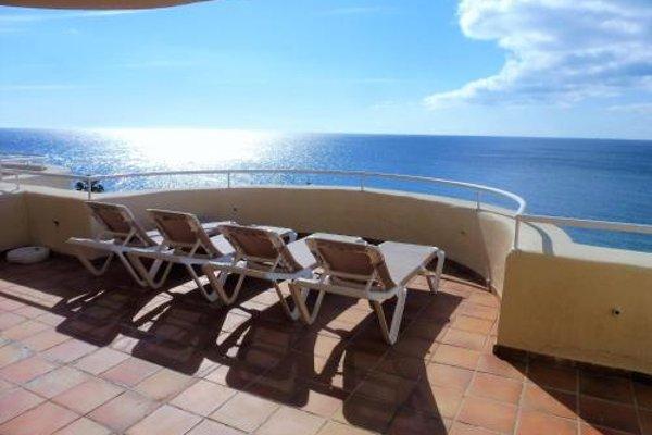 Apartments Bermuda Beach - фото 15