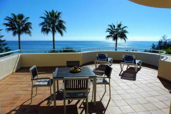 Apartments Bermuda Beach - фото 23