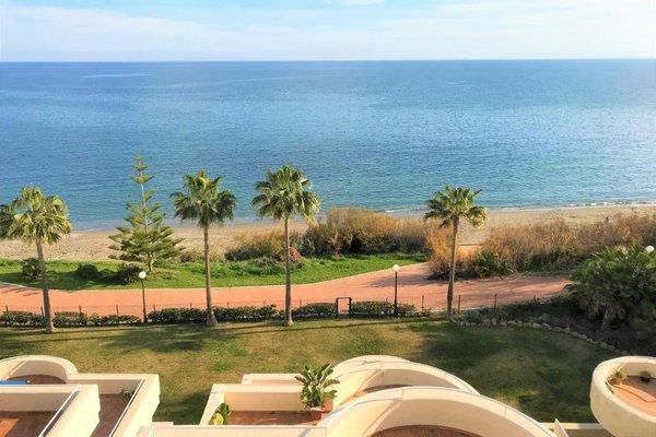 Apartments Bermuda Beach - фото 4