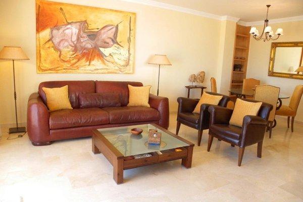 Apartments Bermuda Beach - фото 5