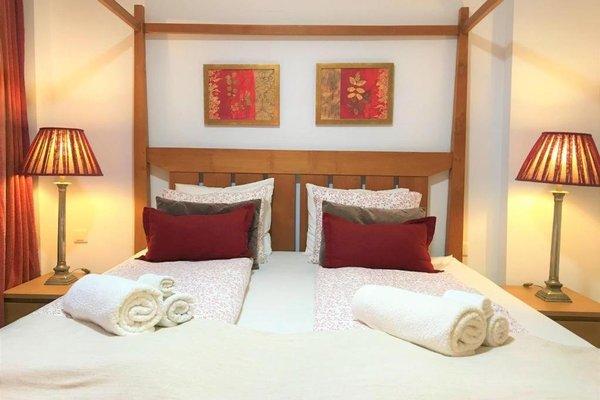 Apartments Bermuda Beach - фото 7