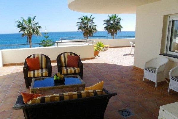 Apartments Bermuda Beach - фото 9
