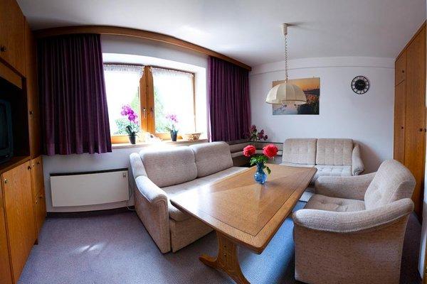 Chalet - Apartments Julitta Oberhollenzer - фото 33