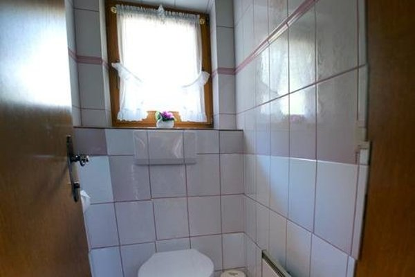 Chalet - Apartments Julitta Oberhollenzer - фото 10