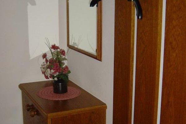 Chalet - Apartments Julitta Oberhollenzer - фото 12