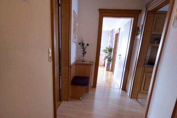 Chalet - Apartments Julitta Oberhollenzer - фото 18