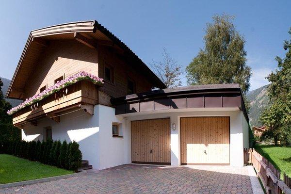 Chalet - Apartments Julitta Oberhollenzer - фото 23