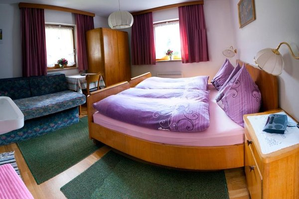 Chalet - Apartments Julitta Oberhollenzer - фото 4