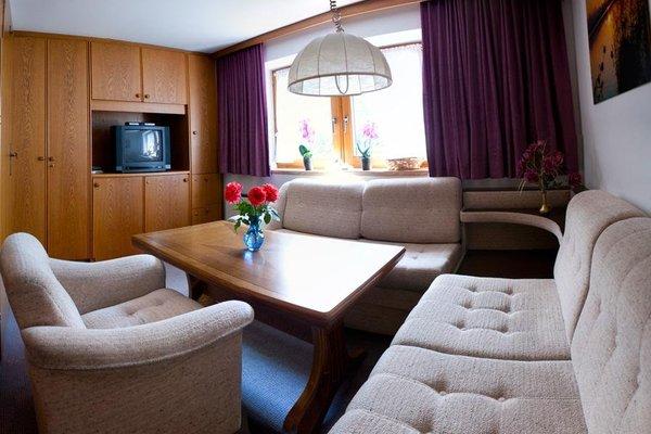 Chalet - Apartments Julitta Oberhollenzer - фото 5