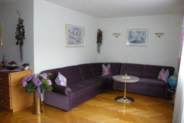 Chalet - Apartments Julitta Oberhollenzer - фото 8