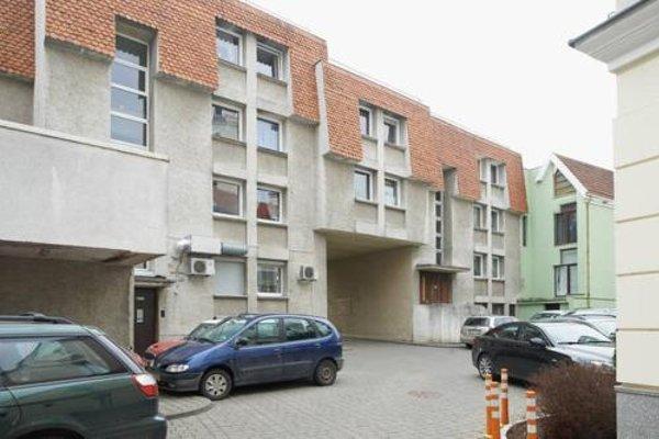 Stasys Apartment Pilies street - фото 50