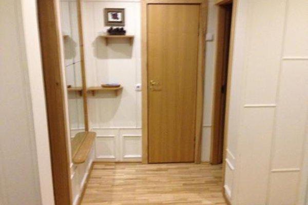 Stasys Apartment Pilies street - фото 13