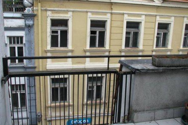 Stasys Apartment Pilies street - фото 21