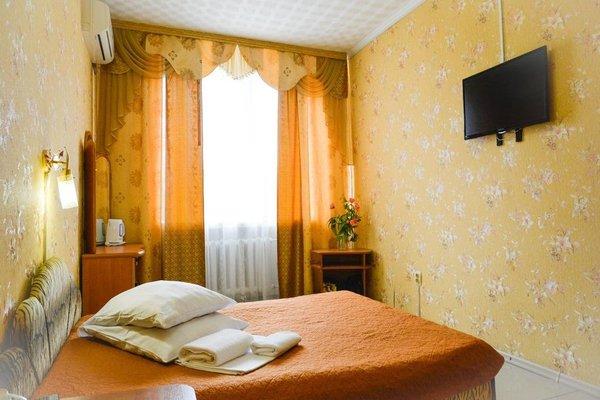 Отель «7 Звезд» - 6