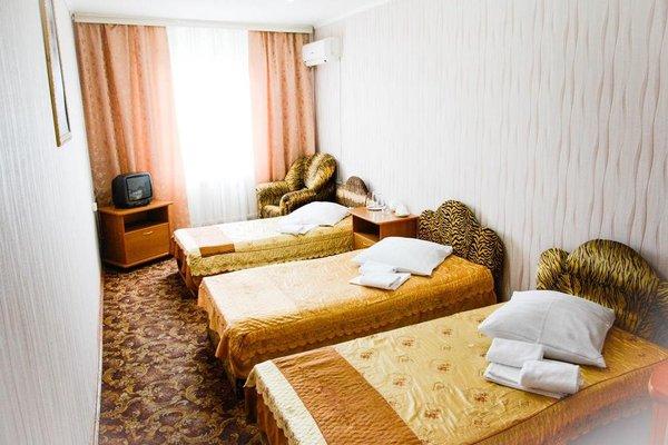 Отель «7 Звезд» - 9