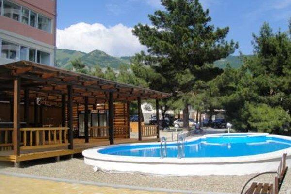 Гостиница «Плеяда» - фото 7