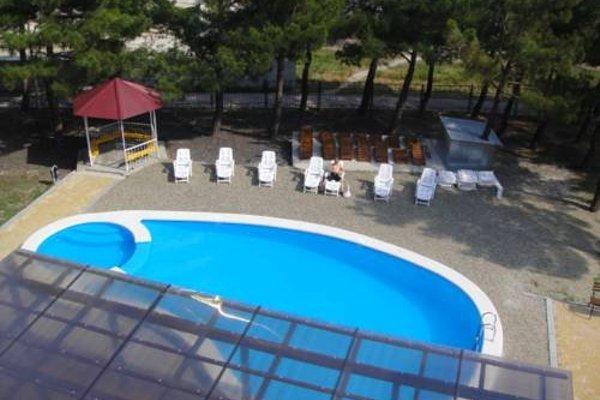 Гостиница «Плеяда» - фото 8