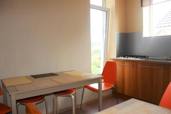 Guest House Sarissa - фото 11
