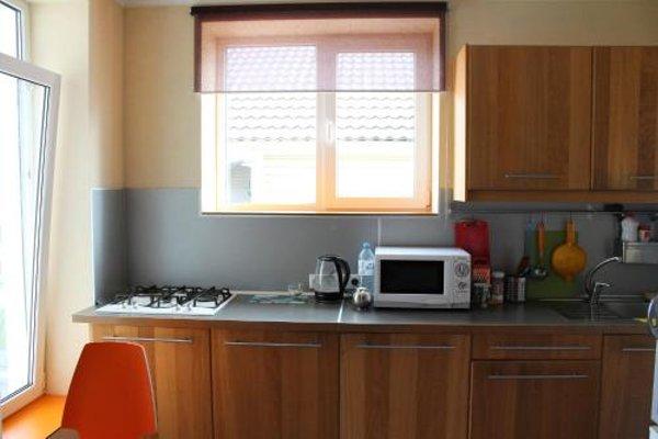 Guest House Sarissa - фото 12