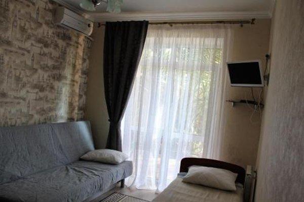 Guest House Sarissa - фото 14