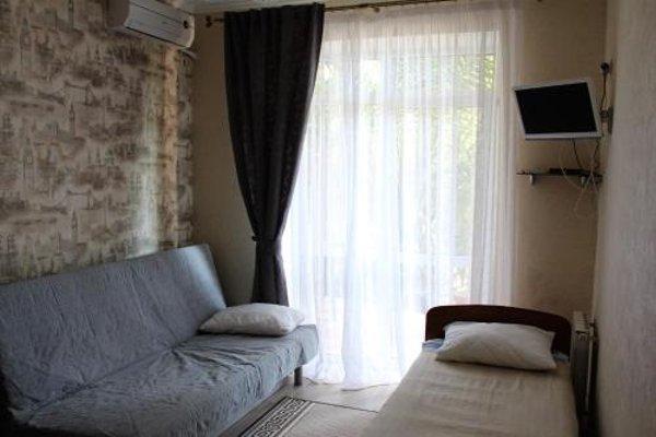 Guest House Sarissa - фото 16
