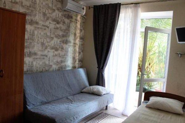 Guest House Sarissa - фото 17