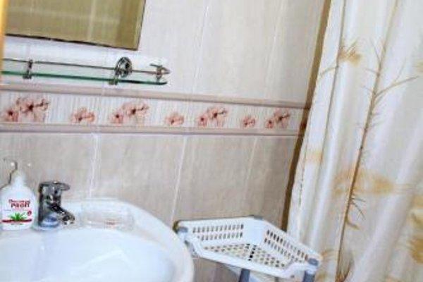 Guest House Sarissa - фото 19