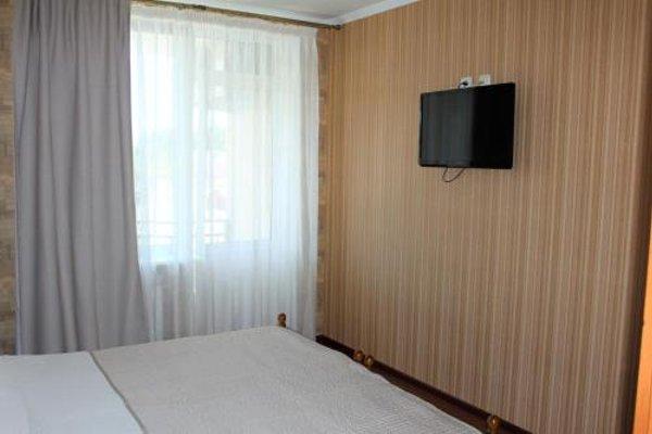 Guest House Sarissa - фото 22