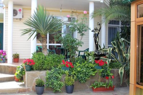 Guest House Sarissa - фото 3