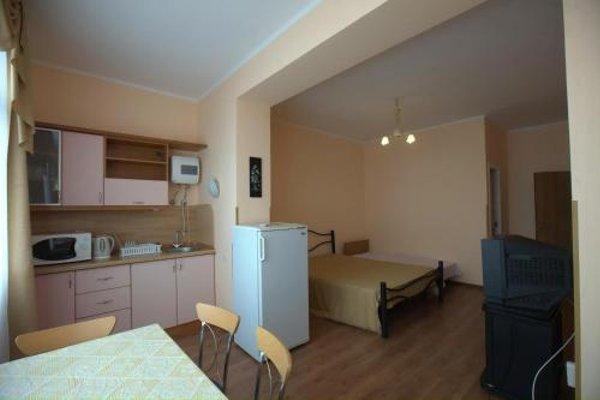 Мини-гостиница «Тропикана» - фото 11