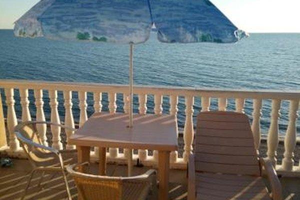 Мини-гостиница «Тропикана» - фото 5