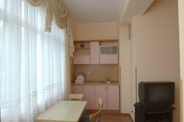 Мини-гостиница «Тропикана» - фото 9