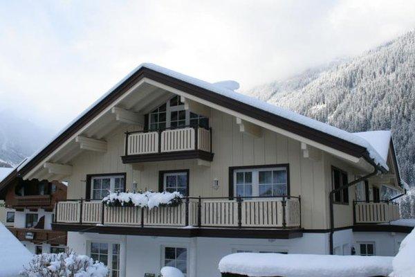 Domizil Zillertal - 13