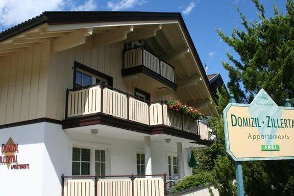 Domizil Zillertal - 14