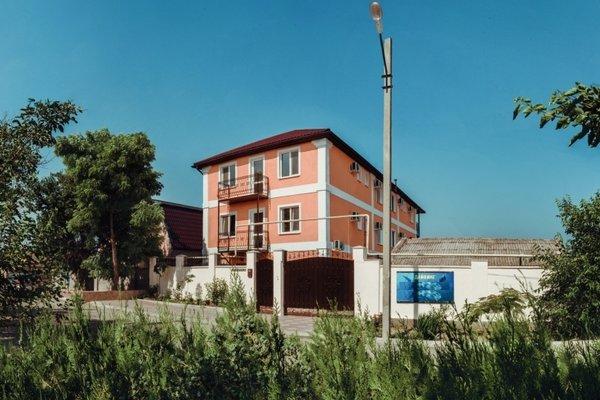 Гостиница Черноморский Берег - фото 38