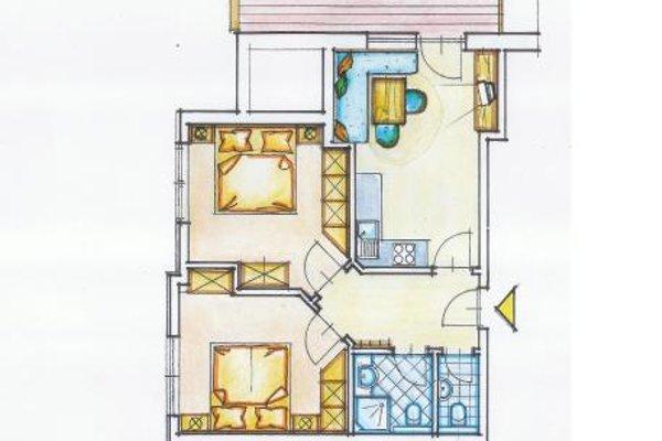 Appartement Zottl - фото 10