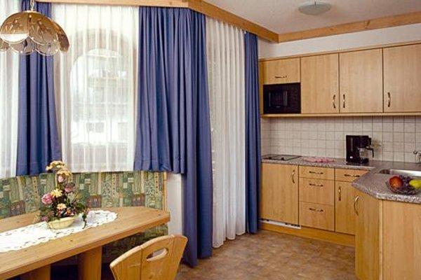Appartement Zottl - фото 17