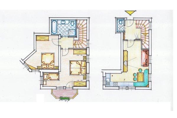 Appartement Zottl - фото 21