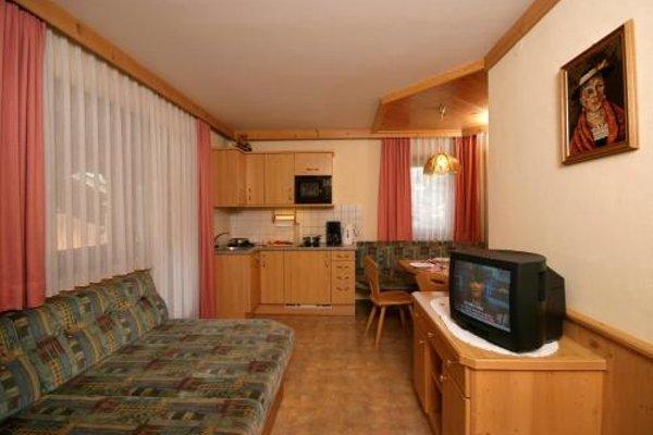 Appartement Zottl - фото 7
