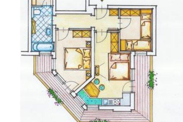 Appartement Zottl - фото 8