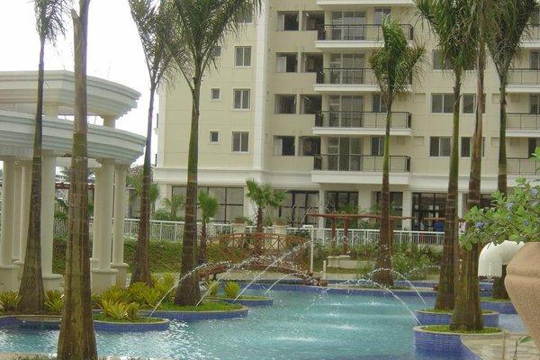 Resort Espetacular - фото 7