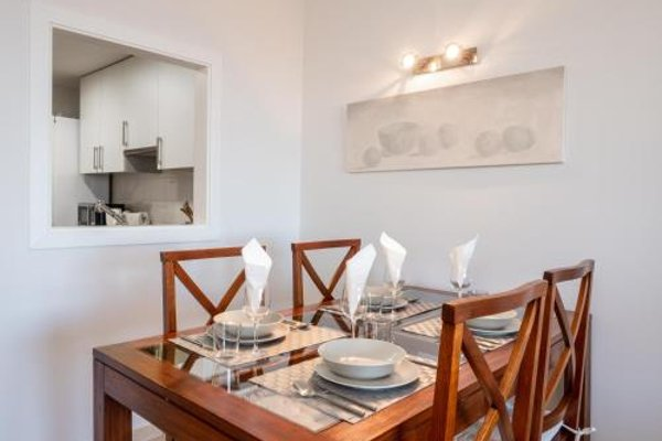 Rock Bay II apartemento 2055 - фото 10