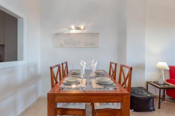 Rock Bay II apartemento 2055 - фото 11