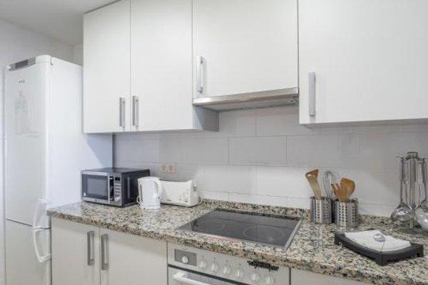 Rock Bay II apartemento 2055 - фото 12