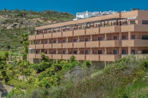 Rock Bay II apartemento 2055 - фото 22